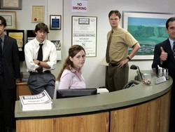 Rewatch The Office with The Complete Series down to $30 in digital HD