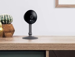 Save $30 on the TP-Link 1080p Kasa Cam and snag a free smart plug
