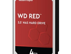 Upgrade your storage with the WD Red 4TB hard drive on sale for $90