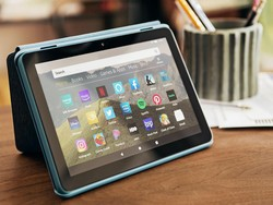 Amazon unveils faster Fire HD 8 tablet with USB-C, double the storage, more