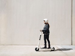 Go for a ride with the Bird One electric scooter on sale with $300 off