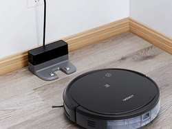 Pick up a refurb Ecovacs Deebot 500 robot vacuum for just $120 today only