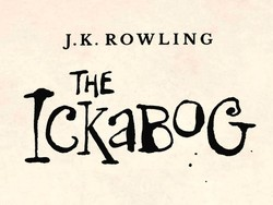 J.K. Rowling's surprise new children's book is here — and released for free