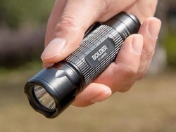 Grab a pocket-sized Anker Bolder flashlight from as little as $10