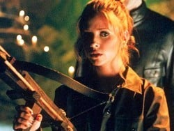 This killer Buffy the Vampire Slayer deal drops the entire TV series to $10
