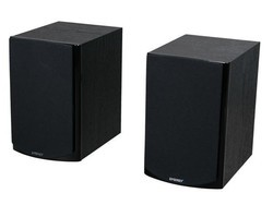 The Klipsch Energy bookshelf speakers have dropped to $70 today at Newegg