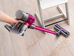 The Dyson V7 Motorhead cordless vacuum is nearly $70 off today only