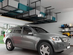 Best Overhead Garage Storage Ceiling Racks in 2020