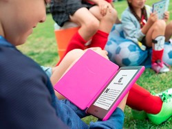 Take $30 off Amazon's Kindle Kids Edition e-reader while you can