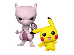 Collect 'em all with discounted Pokémon Funko Pop! figures from $5