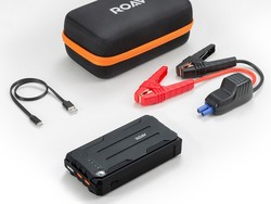 Anker's Roav Jump Starter Pro is a road trip essential with $40 off