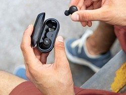 Soundcore's Liberty Neo true wireless earbuds reach $28 with this discount