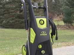 This Sun Joe electric pressure washer is back down to its best price ever