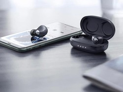 Jam to some tunes with these TaoTronics true wireless earbuds down to $37