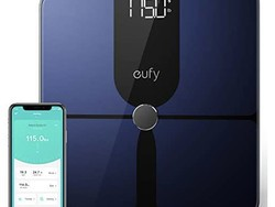 Stay motivated with the Eufy P1 smart bathroom scale down to $36