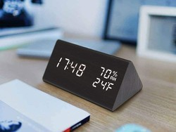 Best desk clocks 2020