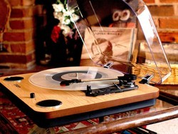Best Record Players 2020