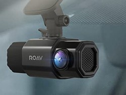 Keep an eye on the road with Anker's Roav Duo dash cam down to a new low