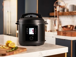 The smart Chef iQ pressure cooker is down to a new low price at Amazon