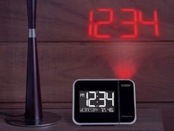 Best Projector Clocks 2021