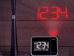 Best Projector Clocks 2020