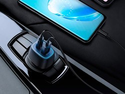 This 48W USB-C car charger is on sale for only $15 via Amazon
