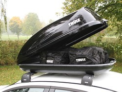Best Roof Boxes 2020