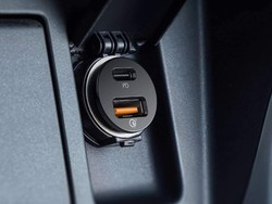 Add Aukey's dual-port USB car charger with PD to your vehicle for only $9