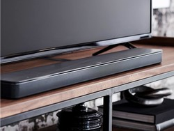 Step up your audio and save $150 on the Bose Soundbar 500 refurbished
