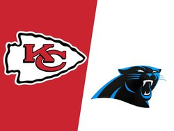 How to watch Chiefs vs Panthers live stream