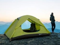 Best one-person tents 2021