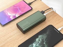 These discounted USB-C PD power banks are the perfect pickups from just $16