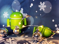 The best gifts for Android lovers!