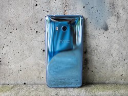 Squeeze $100 off the HTC U11 price tag for one week