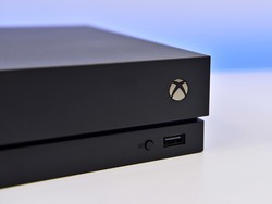 Upgrade to an Xbox One X for only $230 in Woot's one-day sale