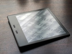 Amazon's previous-gen Kindle Oasis is down to its lowest price to date