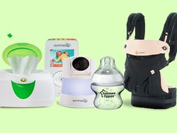 Best Prime Day Baby Deals in 2019: Wipes, Monitors, Formula, Swings