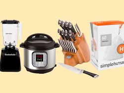 Best Amazon Prime Day 2019 Kitchen Deals: Appliances, Mixers, Knives