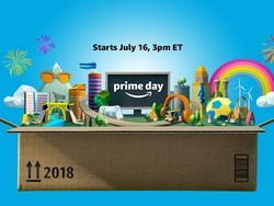 Best Amazon Prime Day 2019 Canada Deals: Tech, Home & More