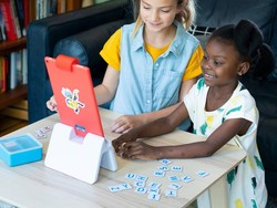 Osmo coding toys are coming to Amazon Fire tablets soon