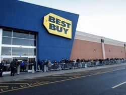 Best Buy's Black Friday ad is here with deals from Amazon, Google, and more