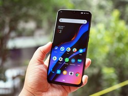The OnePlus 6T is one of the best smartphones you'll find on sale for $300
