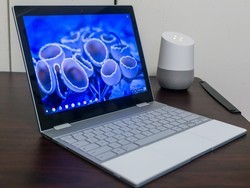 Black Friday pricing takes $300 off various Google Pixelbook models