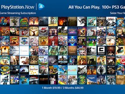 Save 10% on a PlayStation gift card and buy new games, movies, & more