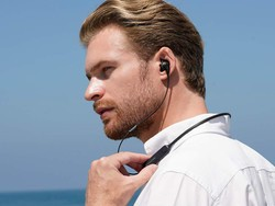 Phiaton's $80 Bluetooth headphones have noise-cancelling and fast charging