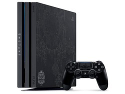 Pre-order the Kingdom Hearts III PlayStation 4 Pro bundle while you can