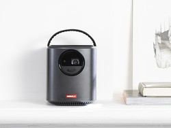 Anker's Nebula Mars II projector is down to one of its best prices to date