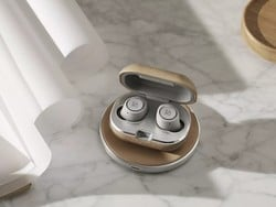Bang & Olufsen's updated Beoplay E8 earphones now feature wireless charging