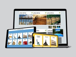 Learn any language with Rosetta Stone Unlimited now on sale at over 50% off