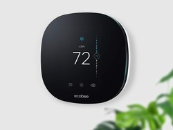 Control your HVAC remotely using a discounted ecobee3 Lite smart thermostat